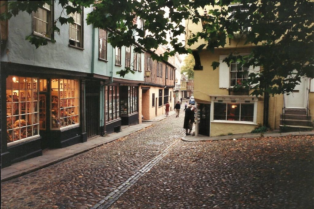 things to do in Norwich